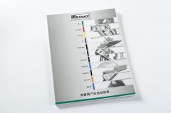 西德福 精品机械产品指南手册