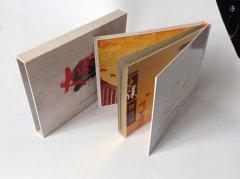 精美书籍 双胶纸精装书印刷
